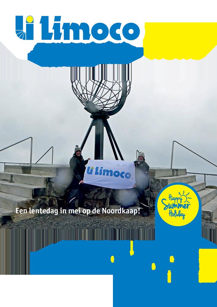 Limoco - Buiten de uren: Guido Smets, van technisch tekenaar tot ...